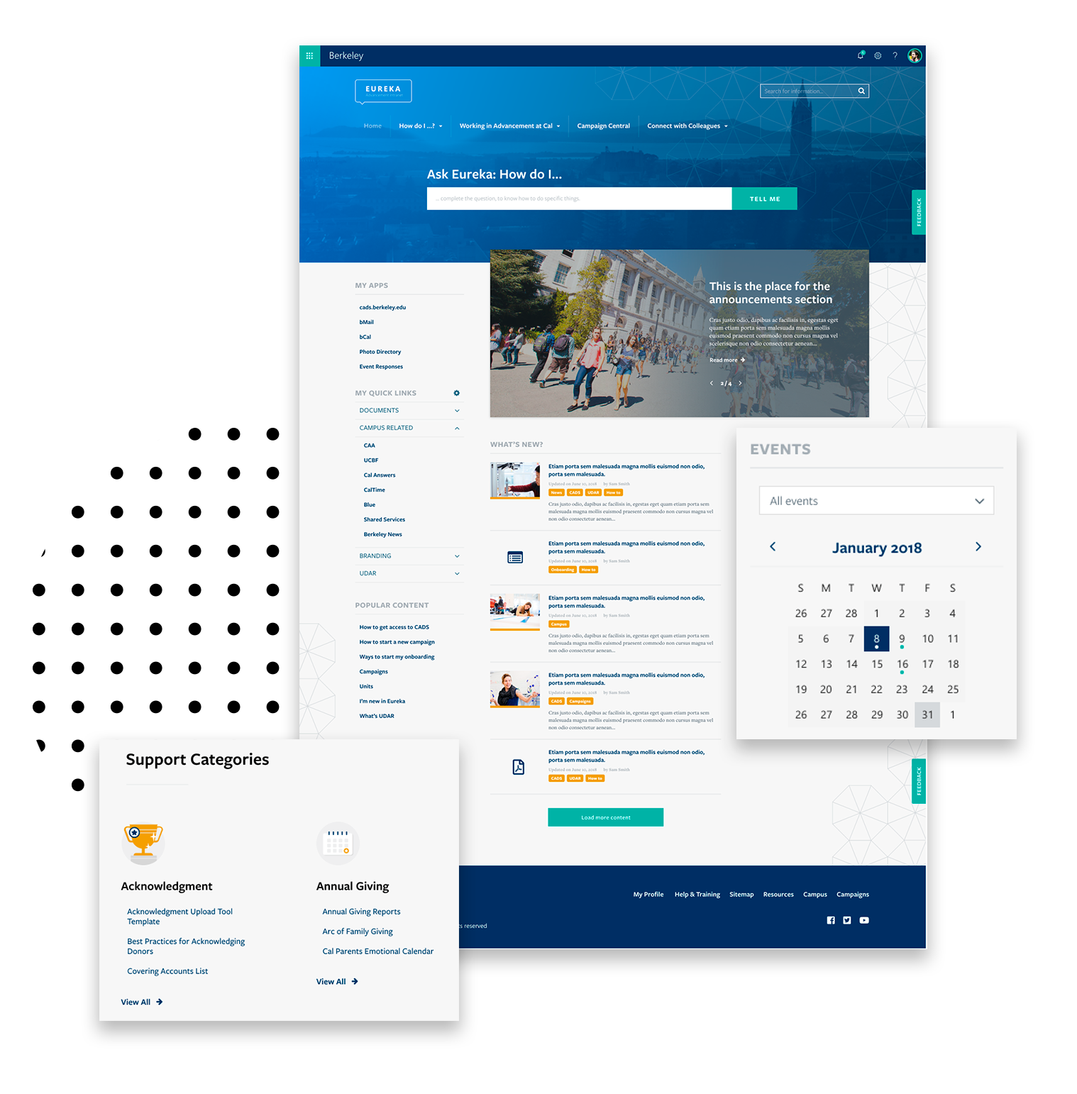 SharePoint Intranet Services