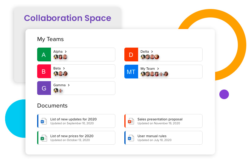Accesible and easy to implement SharePoint Intranet Services