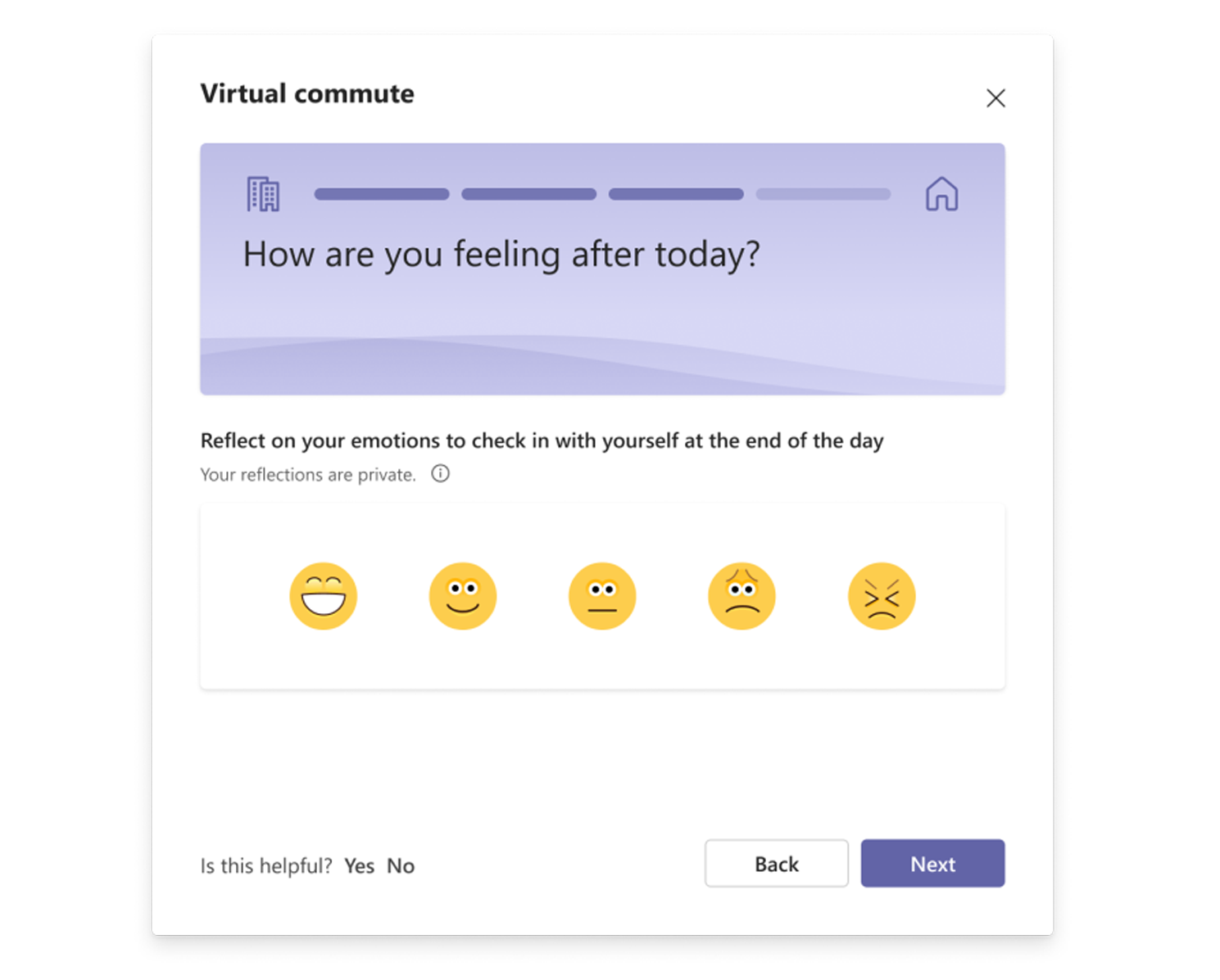 Balance Productivity & Wellbeing with Viva Insights